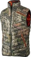 BEZRĘKAWNIK MOOSE HUNTER REVERSIBLE DOWN WAISTCOAT