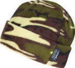 CZAPKA POLAROWA FLEECE BOB HAT