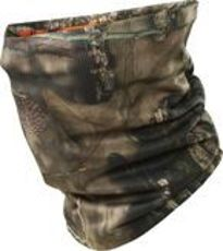 KOMIN MOOSE HUNTER REVERSIBLE ROLL COLLAR