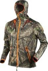 KURTKA MOOSE HUNTER FLEECE JACKET