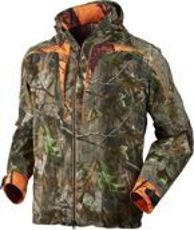 KURTKA MOOSE HUNTER JACKET