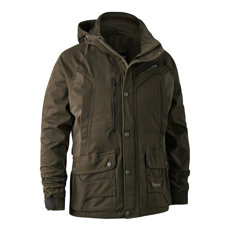 KURTKA MUFLON LIGHT JACKET