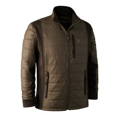 KURTKA MUFLON ZIP-IN JACKET