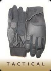 RĘKAWICE TACTICAL GLOVE BLACK