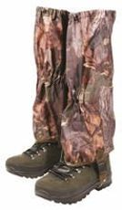 STUPTUTY WATERPROOF GAITERS