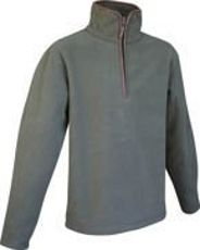 SWETER POLAROWY COUNTRYMAN FLEECE PULLOVER