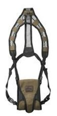 SZELKI DO LORNETEK BINOCULAR STRAP IN WATERPROOF PU