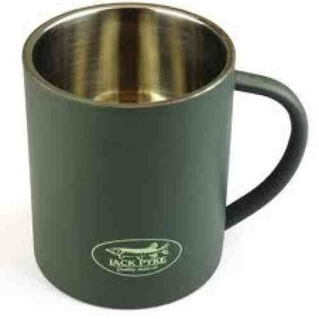 KUBEK COUNTRYMAN MUGS