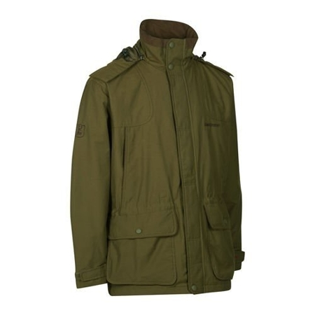 KURTKA HIGHLAND JACKET LONG