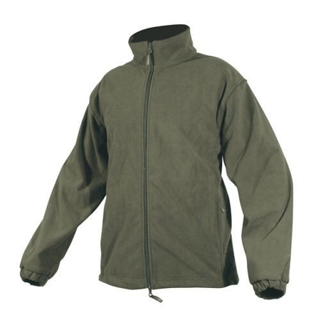 KURTKA POLAROWA FLEECE JACKET