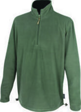 BLUZA POLAROWA LIGHTWEIGHT FLEECE TOP