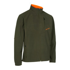 BLUZA SCHWARZWILD FLEECE JACKET