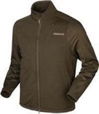 Bluza polarowa MOUNTAIN HUNTER HYBRID INSULATED FLEECE