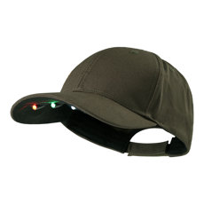 Czapka CAP W. LED LIGHT