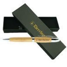 Długopis DH BAMBOO PEN IN GIFT BOX