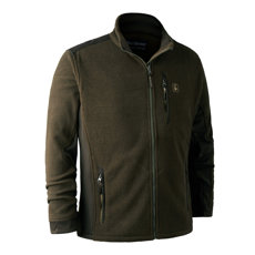 KURTKA MUFLON ZIP-IN FLEECE JACKET