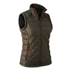 Kamizelka  LADY CHRISTINE QUILTED WAISTCOAT