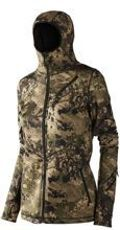 Kurtka CROME LADY FLEECE