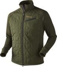 Kurtka HJARTVAR INSULATED HYBRID JACKET