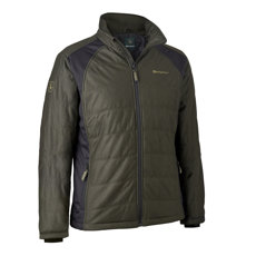 Kurtka MOSS PADDED JACKET