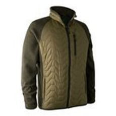 Kurtka POCHARD PADDED JACKET W. KNIT