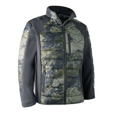 Kurtka WILLOW PADDED JACKET