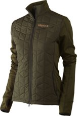Kurtka damska HJARTVAR INSULATED HYBRID LADY JACKET