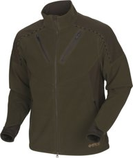 Kurtka polarowa MOUNTAIN HUNTER FLEECE JACKET