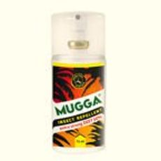 Mugga Spray STRONG 50% DEET