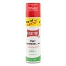 Olej do broni BALLISTOL SPRAY 240 ml