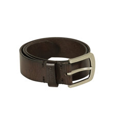 Pasek do spodni LEATHER BELT 4cm