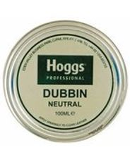Pasta do obuwia HOGGS PROFESSIONAL DUBBIN NEUTRAL