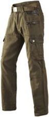 SPODNIE ORYX LIGHT TROUSERS