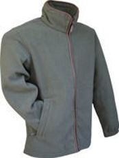 SWETER POLAROWY COUNTRYMAN FLEECE JACKET