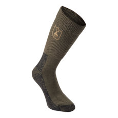 Skarpety WOOL SOCKS DELUXE-SHORT