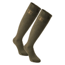 Skarpety dwupak WOOL SOCKS-LONG