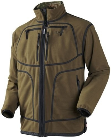 KURTKA POLAR DWUSTRONNA Q FLEECE JACKET