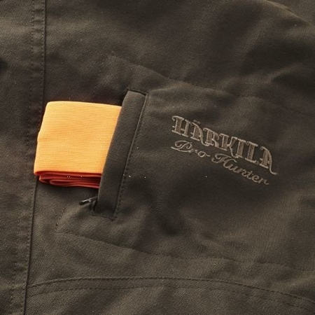 KURTKA PRO HUNTER X JACKET