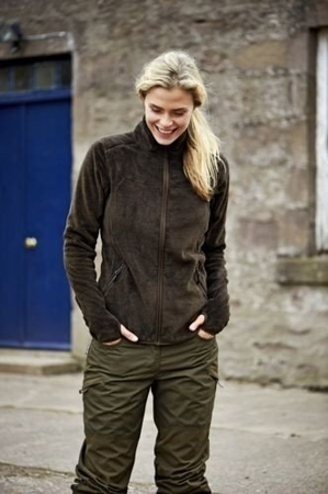 POLAR BRONSON LADY FLEECE