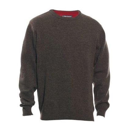 SWETER HASTINGS KNIT O-NECK